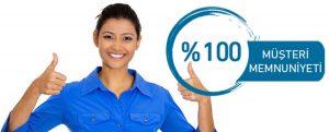 teknik servis kombi klima arıza müşteri memluniyeti