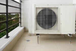 klima montajı işlemi